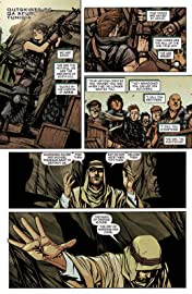 Broken Trinity: Pandora's Box #3 (of 6)