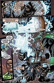 Green Lantern Corps (2006-2011) #55
