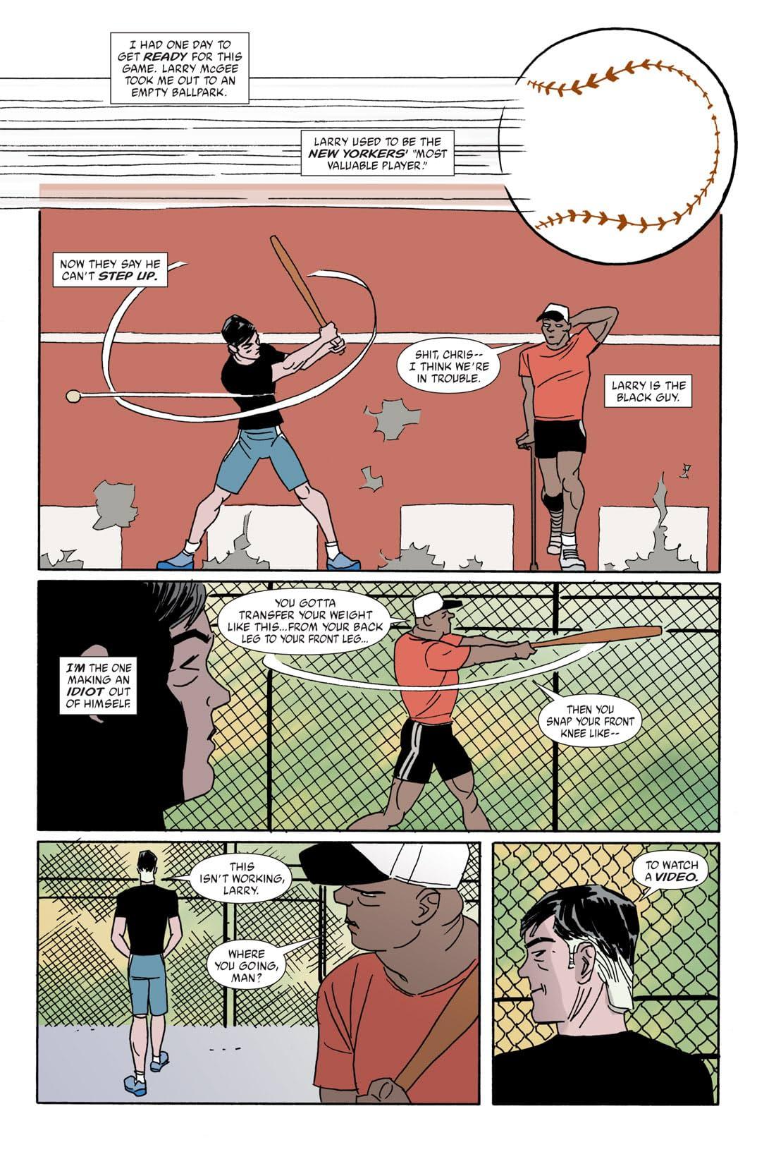 Human Target (2003-2005) #5