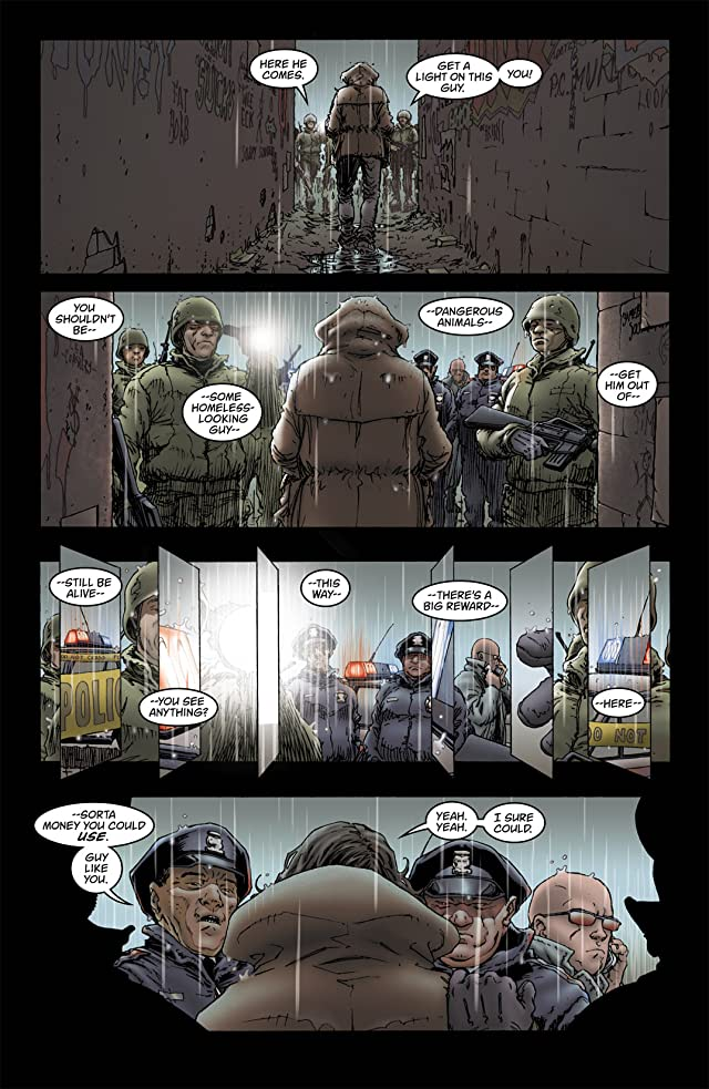 click for super-sized previews of We3 #3