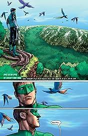 Green Lantern (2011-2016) #30