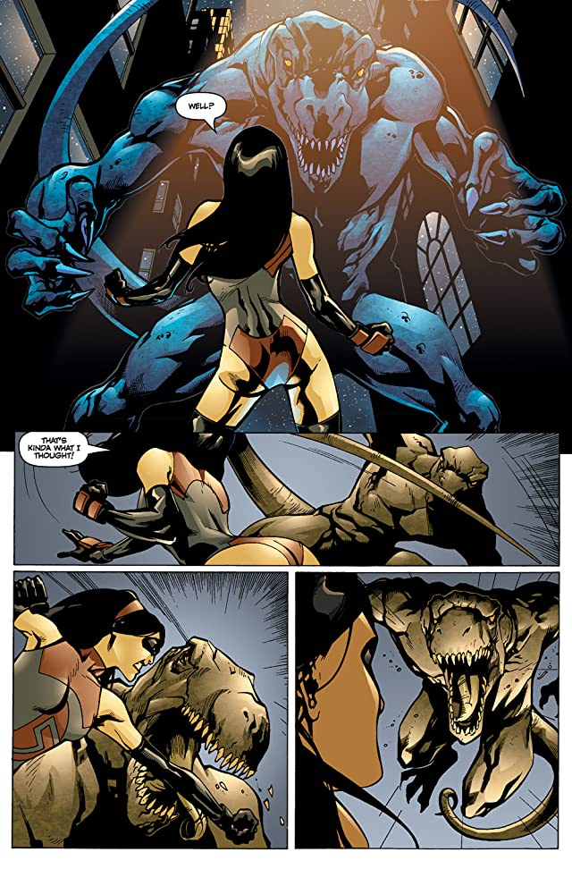 click for super-sized previews of Dynamo 5 #2
