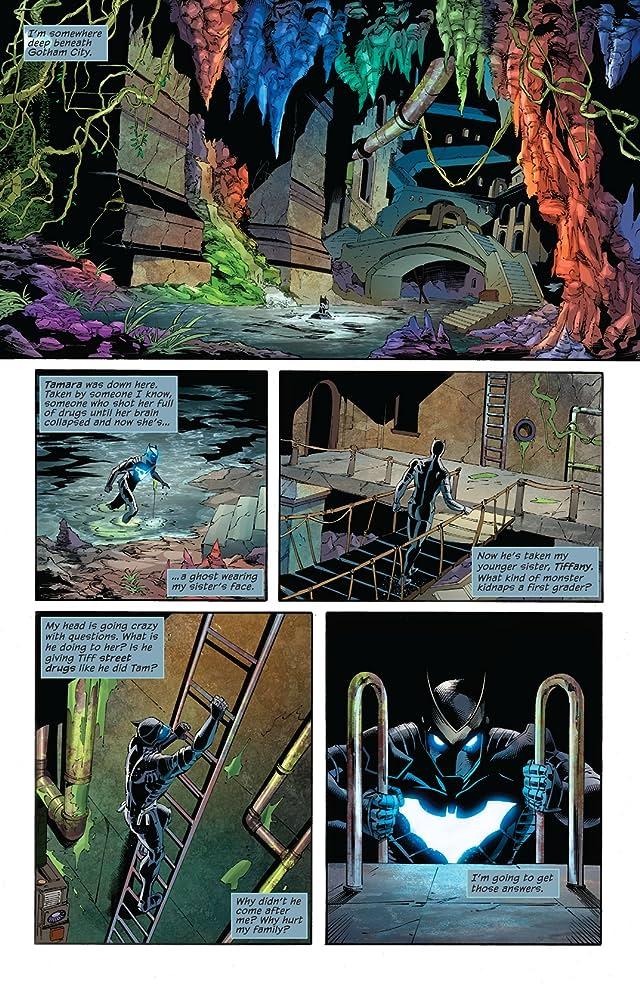 Batwing (2011-2014) #30