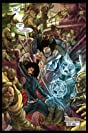 click for super-sized previews of Secret Warriors (2008-2011) #1
