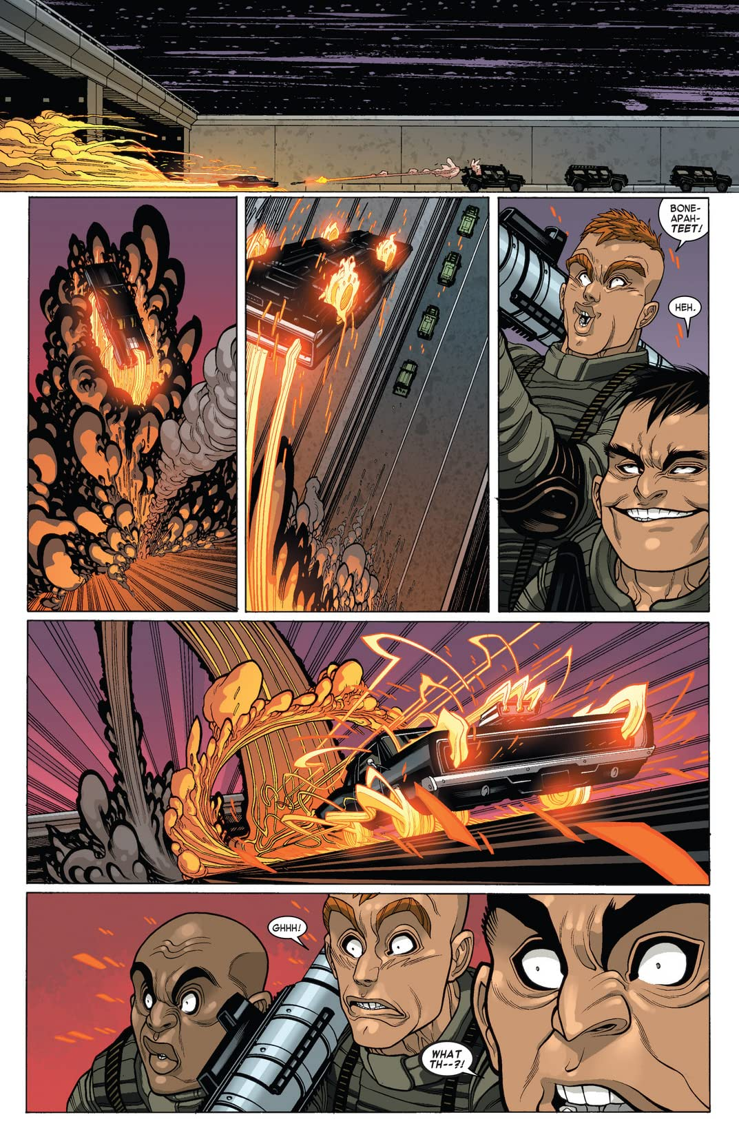 All-New Ghost Rider (2014-2015) #2