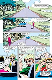 Swamp Thing (1982-1996) #77