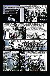 The Final Plague #5 (of 5)