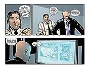 Smallville: Lantern #4