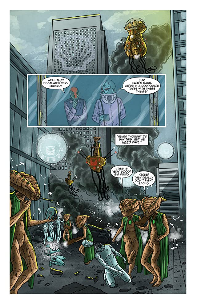 click for super-sized previews of D4VE #4