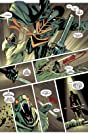 click for super-sized previews of Mighty Avengers (2013-) #9