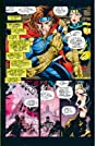 click for super-sized previews of Gambit & The X-Ternals #4