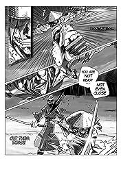 Dead Ronin #1