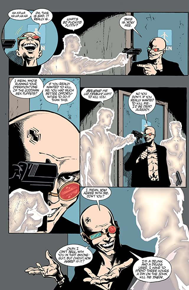 click for super-sized previews of Transmetropolitan #38