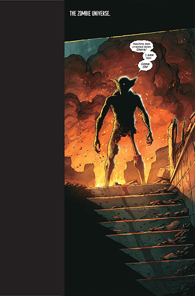 click for super-sized previews of Marvel Zombies 3 #4