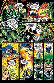 X-Men Alpha #1
