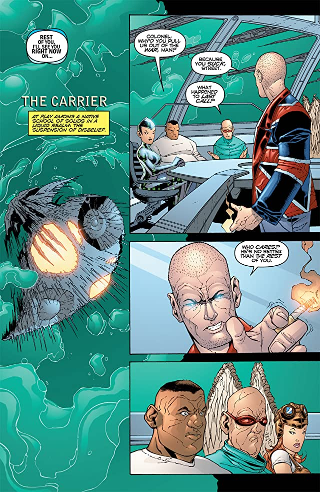 click for super-sized previews of The Authority Vol. 1 #25
