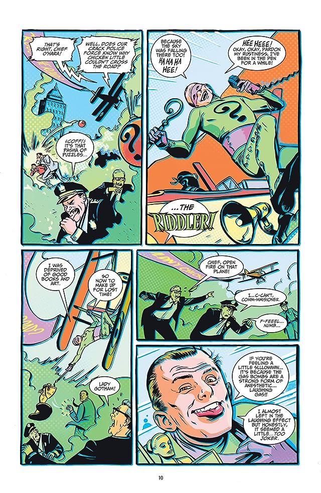 Batman '66 Vol. 1