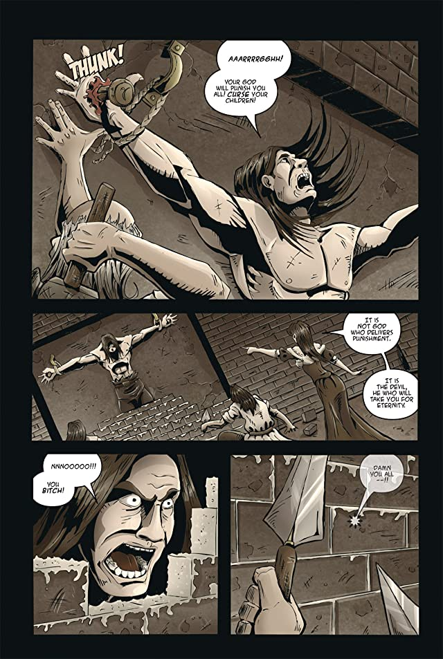 click for super-sized previews of Ritual #4