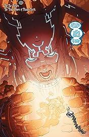 Thor: God of Thunder #21