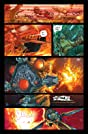 click for super-sized previews of El Arsenal: Unknown Enemy Vol. 1: Preview