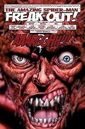 Amazing Spider-Man (1999-2013) #553