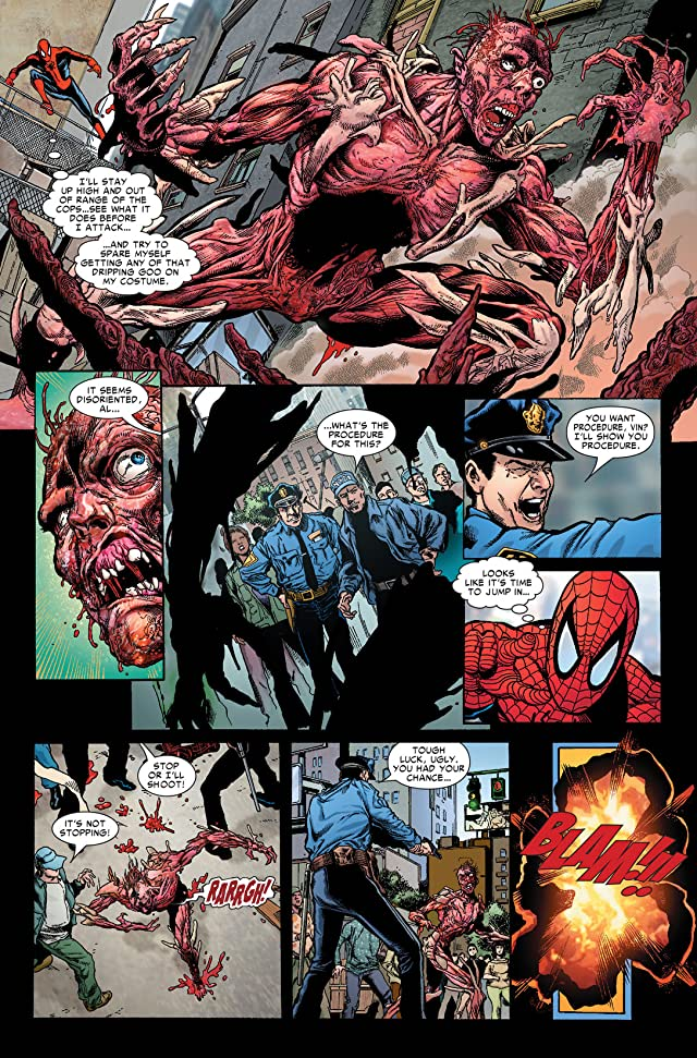 click for super-sized previews of Amazing Spider-Man (1999-2013) #553