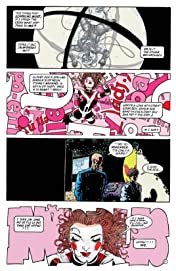 The Invisibles Vol. 3 #1