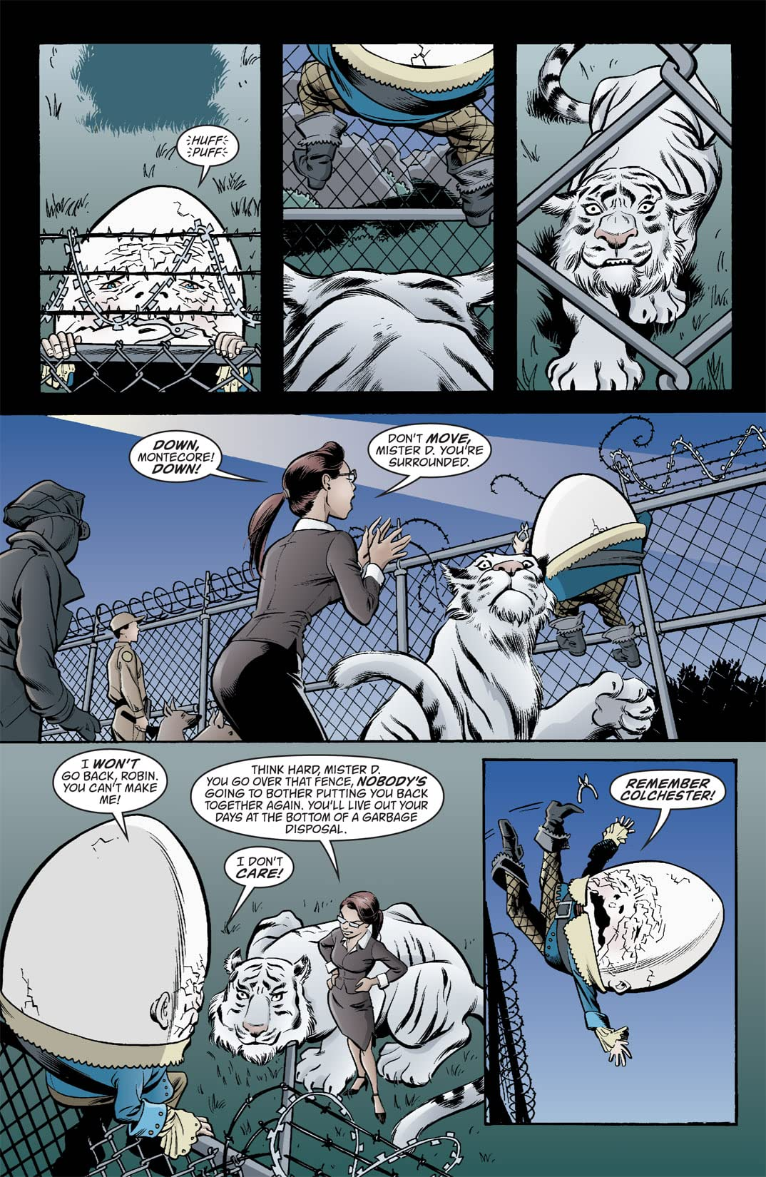 Jack Of Fables #2
