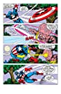click for super-sized previews of Captain America (1968-1996) #223