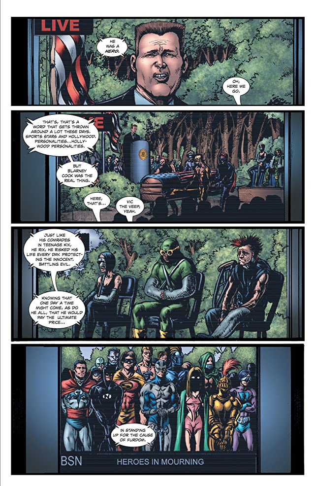 click for super-sized previews of The Boys #6