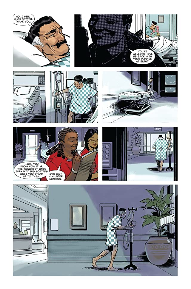 click for super-sized previews of Amazing Spider-Man (1999-2013) #556