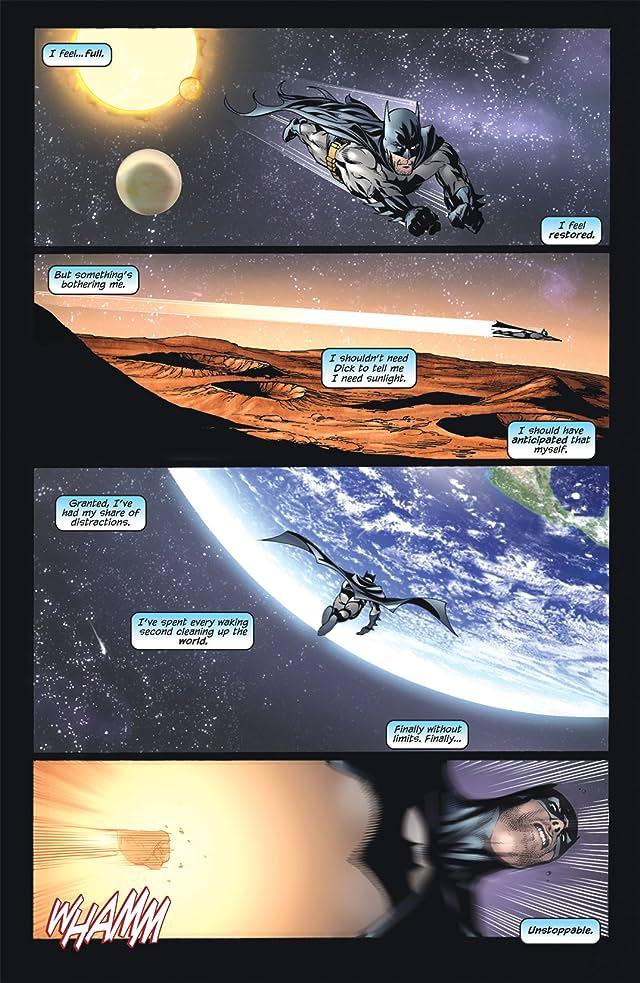 click for super-sized previews of Superman/Batman #56