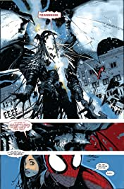 Amazing Spider-Man (1999-2013) #557