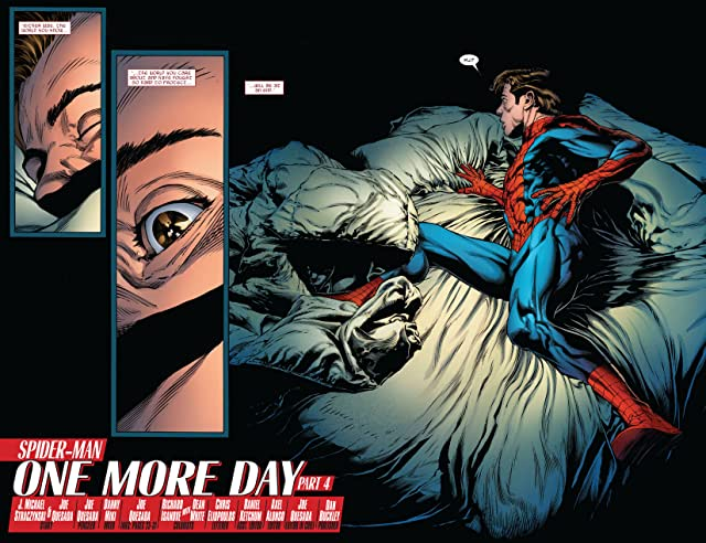 click for super-sized previews of Amazing Spider-Man (1999-2013) #545