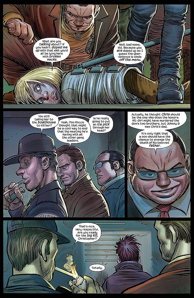 Kick-Ass 3 #7 (of 8)