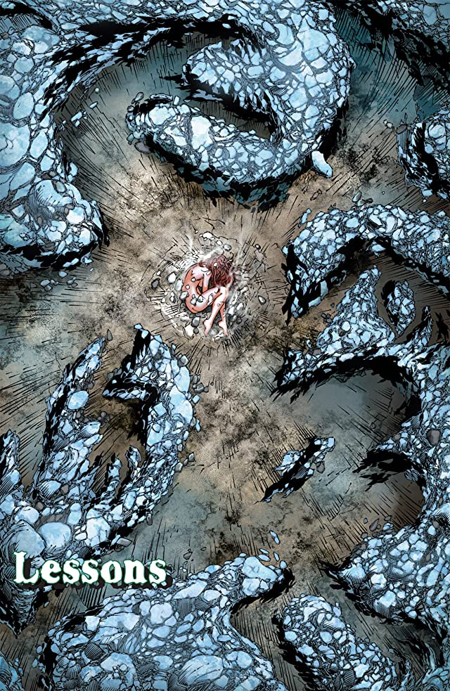 click for super-sized previews of Broken Trinity: Aftermath