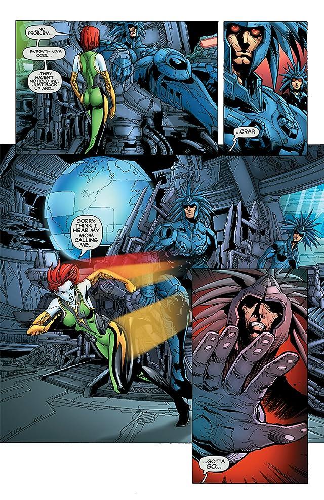 Cyberforce #6