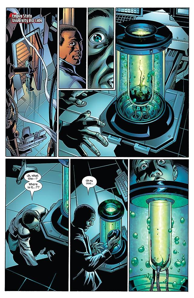 Ultimate Spider-Man (2000-2009) #62