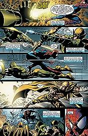 Amazing Spider-Man (1999-2013) #523