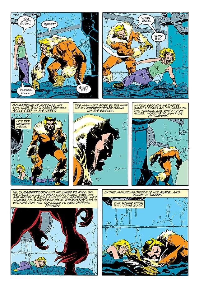 Daredevil (1964-1998) #238