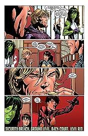 Avengers (1998-2004) (#85) #500