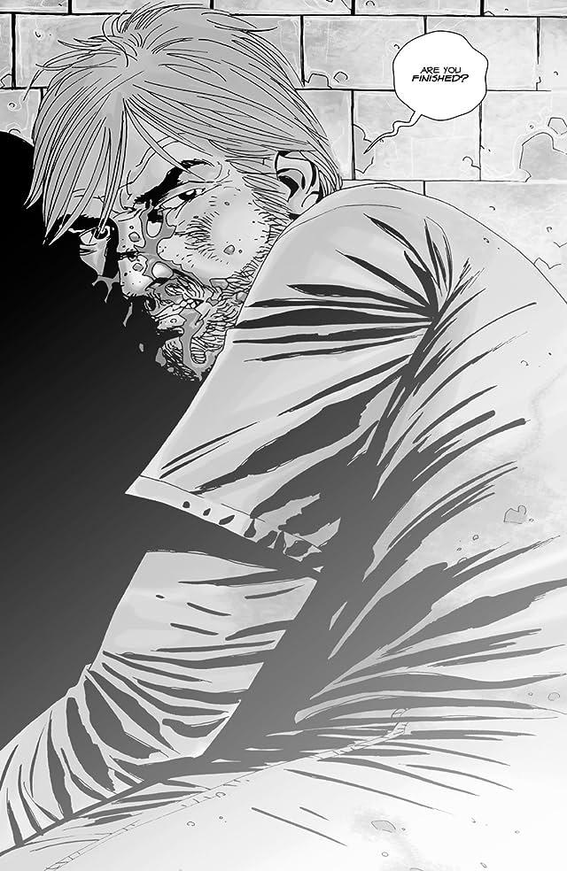 The Walking Dead #23
