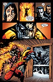 X-Men: Colossus Bloodline #4 (of 5)