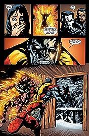 X-Men: Colossus Bloodline #4 (of 5)