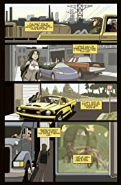 The Lost Girl #1