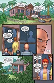 X-Men: First Class #2 (of 8)