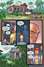 click for super-sized previews of X-Men: First Class #2