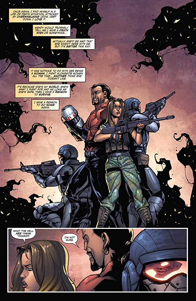 Grimm Fairy Tales Neverland: Age of Darkness #2 (of 4)