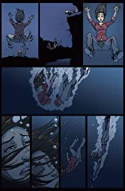 The Lost Girl #3