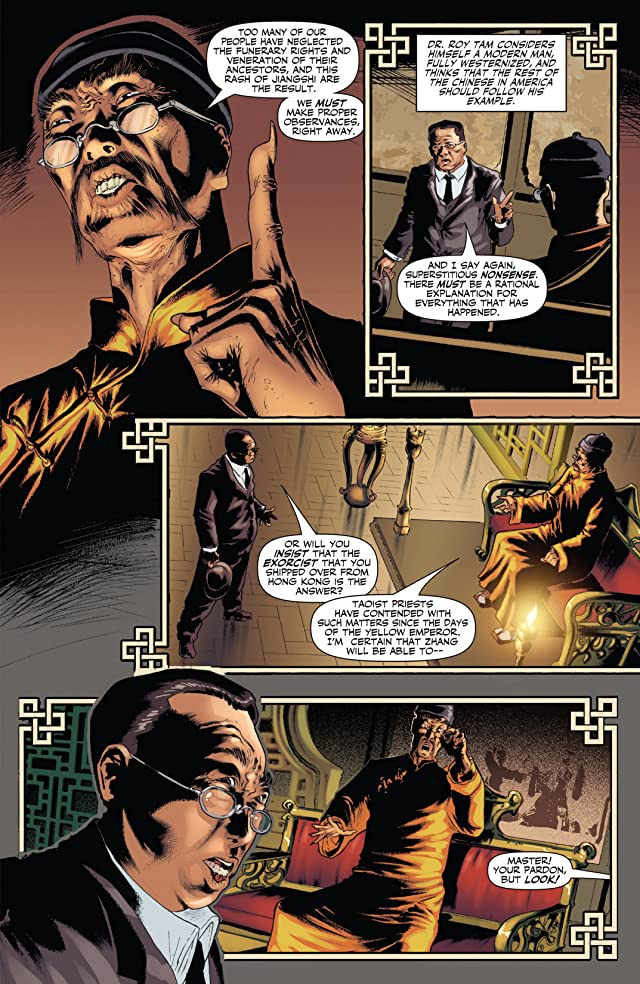 The Shadow #24
